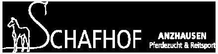 Logo Schafhof